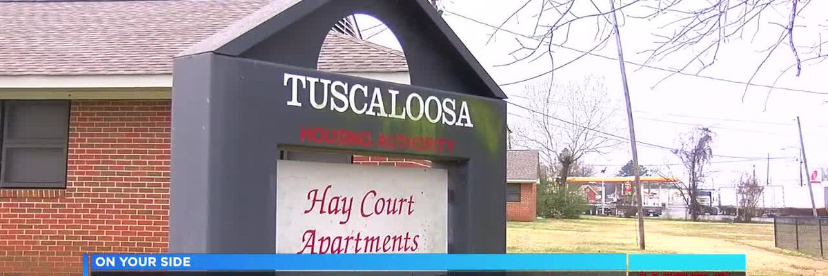 Double shooting investigation in Tuscaloosa
