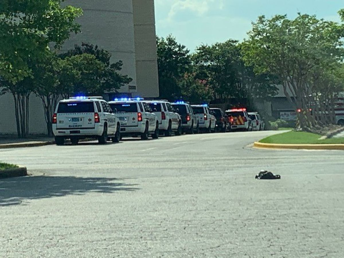 8-year-old killed, 3 others injured in Friday afternoon shooting at Riverchase Galleria
