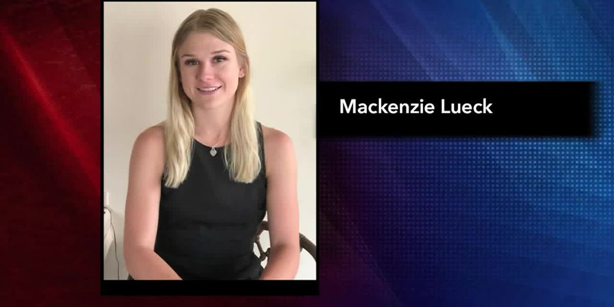 Missing college student disappears after Lyft ride in Utah