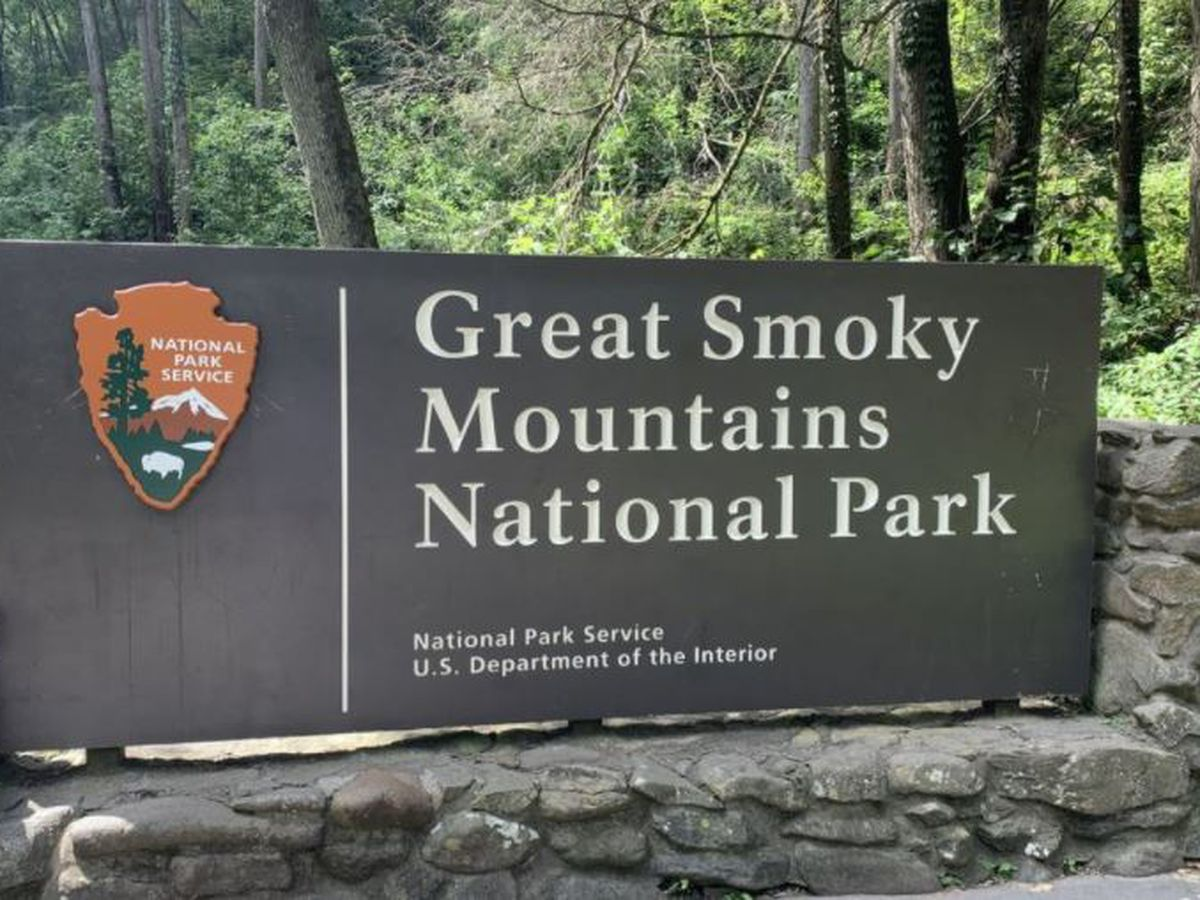 Warrior man falls to his death while taking photo in Smoky Mountains