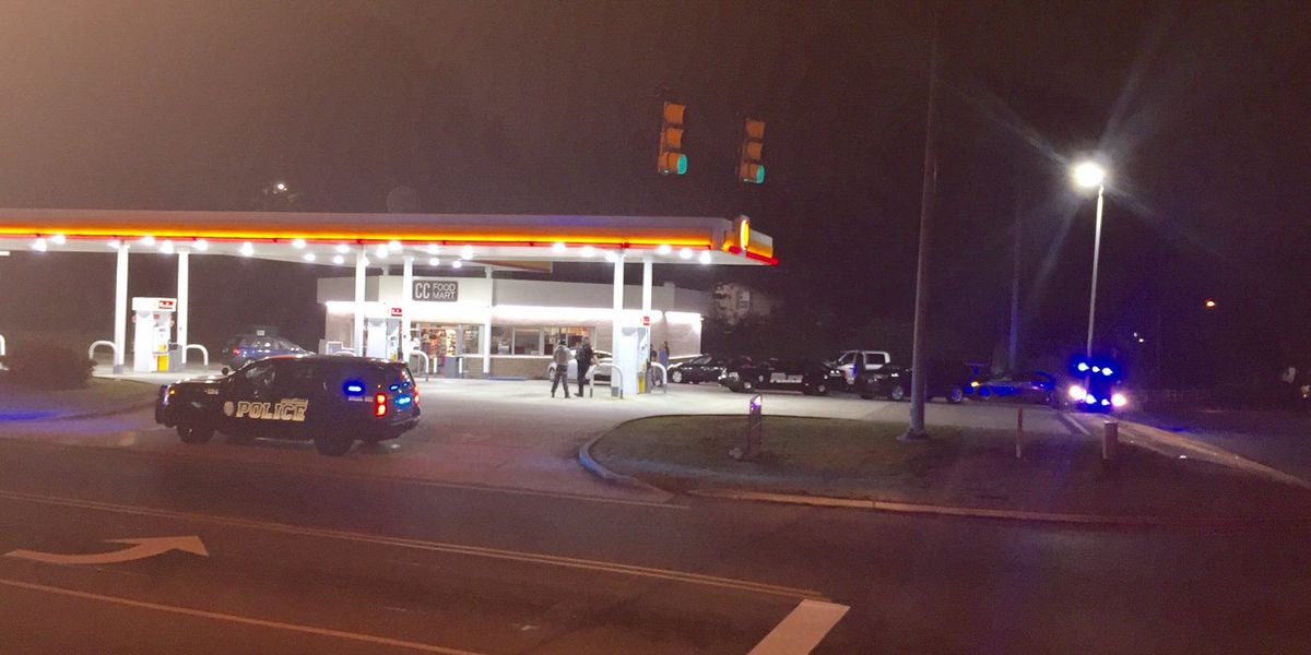 Police identify suspect in shooting outside Irondale gas station