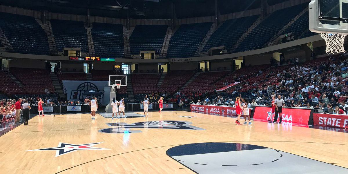 Plainview boys, Pisgah girls win Class 3A state championships