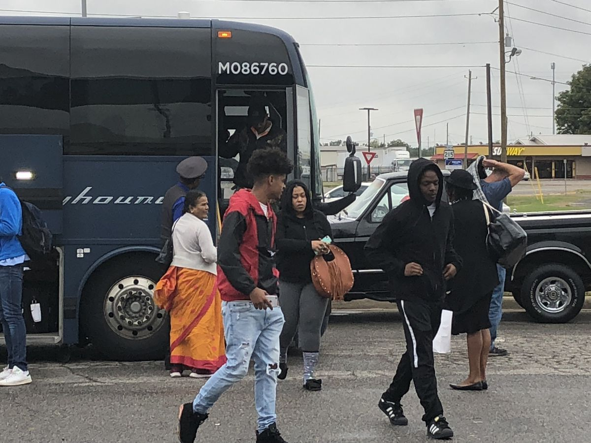Greyhound Opens New Bus Route Connecting West and South Alabama