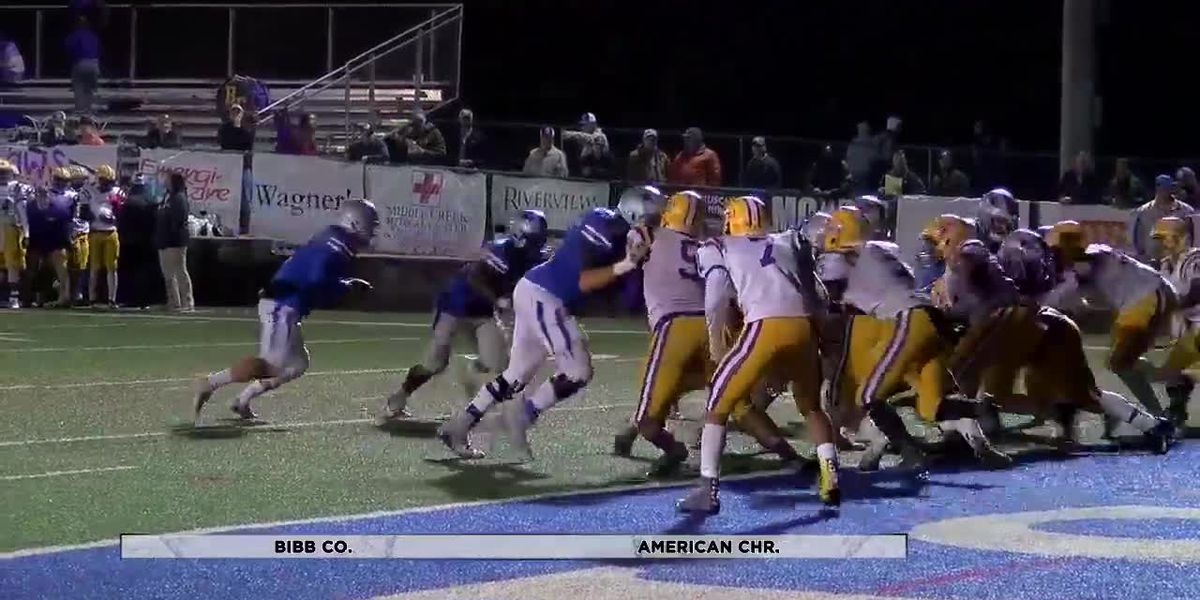 SIDELINE 2018 Week 10: Sheldon's Game of the Week