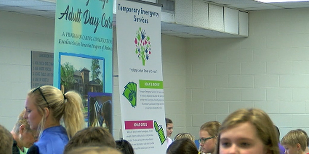 'Pick Your Passion' Community Day hosted at Huntington Elementary