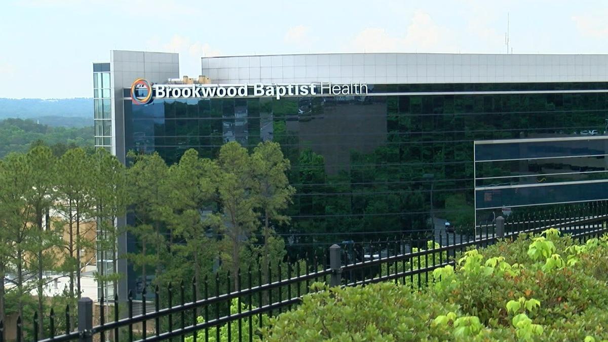 Brookwood Baptist Medical Center in Compliance