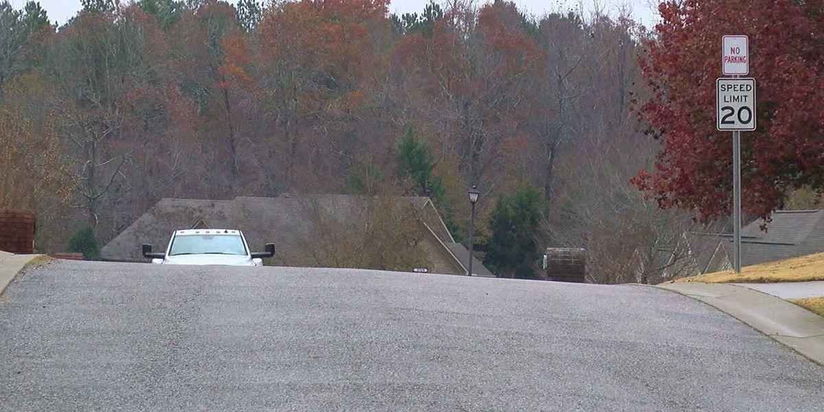 Promise Manor pressuring Kimberly to help with neighborhood speeding