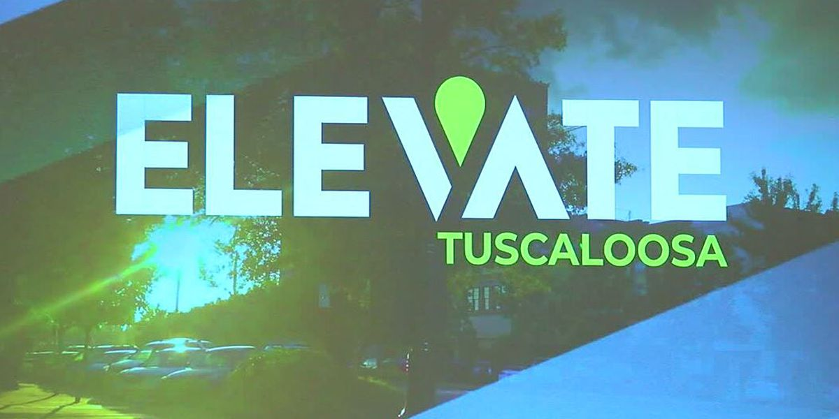 Mayor creates council to move forward with 'Elevate Tuscaloosa' plan