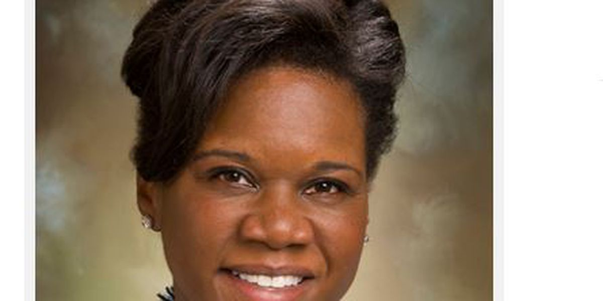 History made as UAB emergency department names new chair