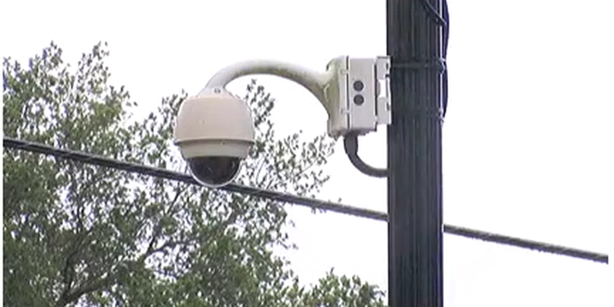 Nearly 100 surveillance cameras in B'ham could soon keep a watchful eye on crime