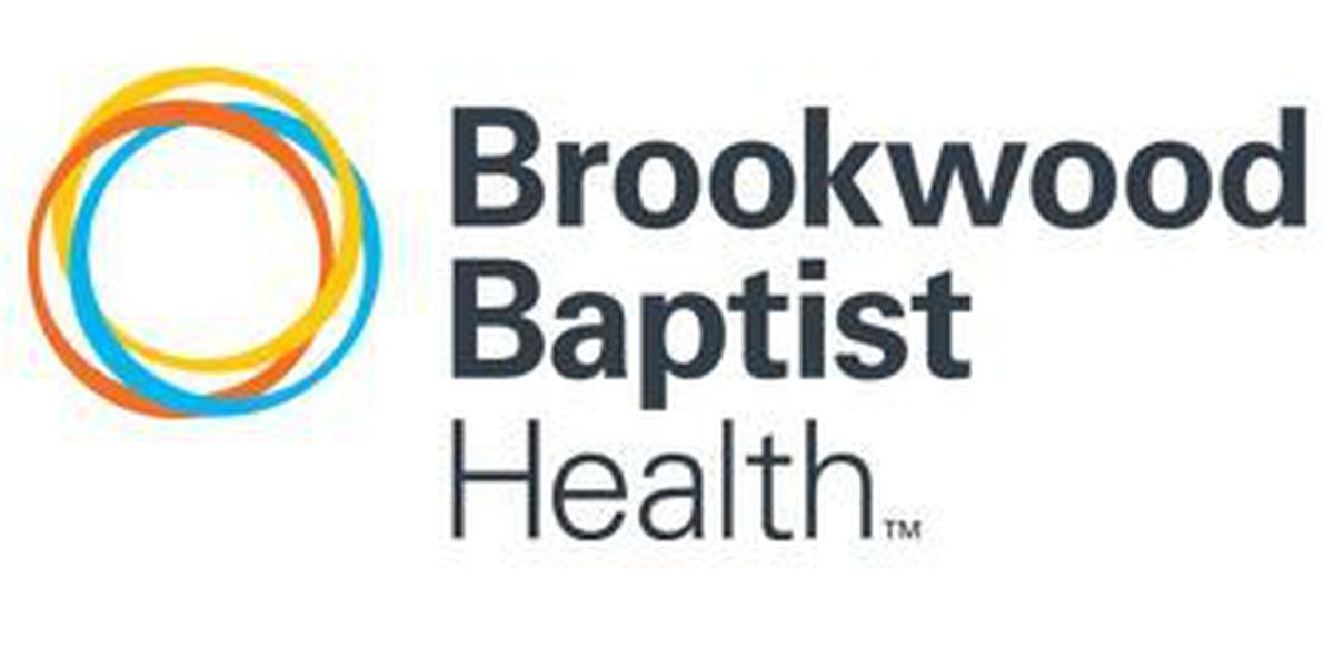 Bone marrow drive held at Brookwood Baptist