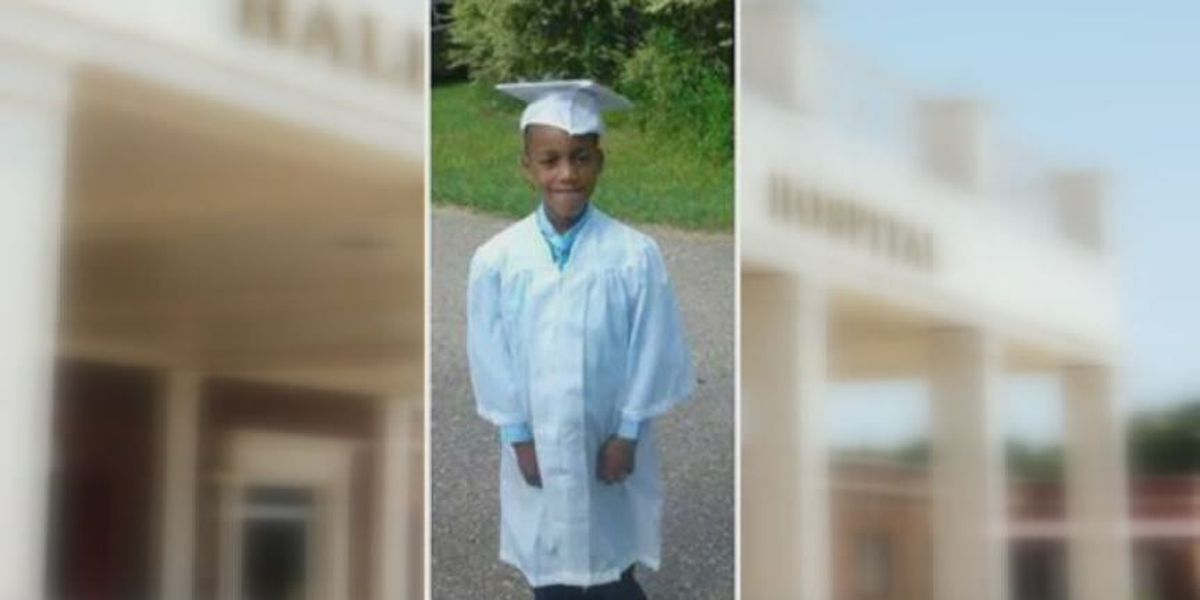 7-year-old boy killed in Hale County shootout