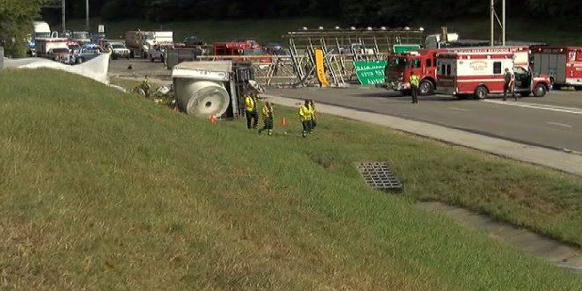 Fatal wreck shuts down I-59SB for hours and addressing concerns after child bitten by wild snake at zoo