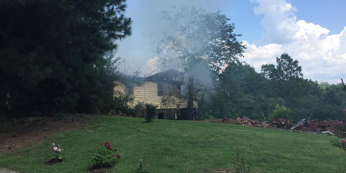 No injuries in Fultondale house fire