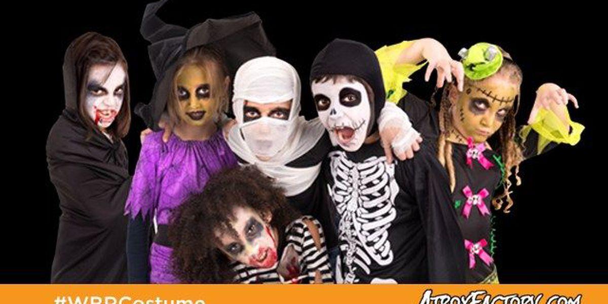Halloween Pics Test