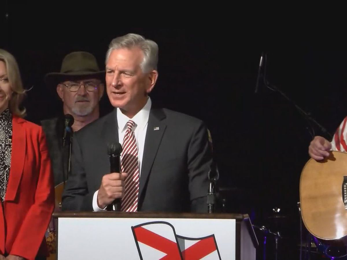Tuberville names Boyd as chief of staff