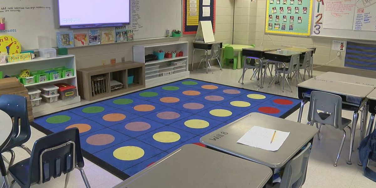 Christmas break extended one week for Shelby County students
