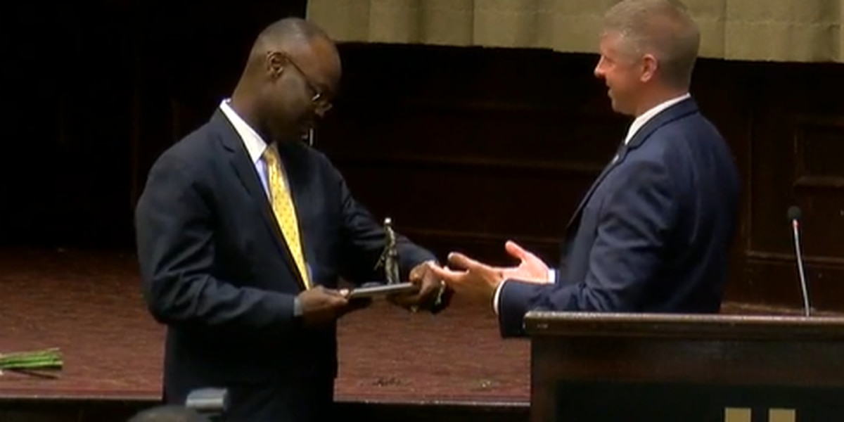 The American Dream: B'ham native reflects on distinguished career as Secret Service agent