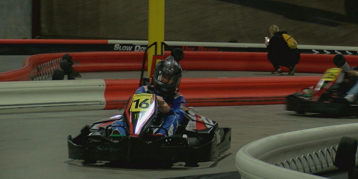 NASCAR Xfinity Series driver Cole Custer ready for Talladega