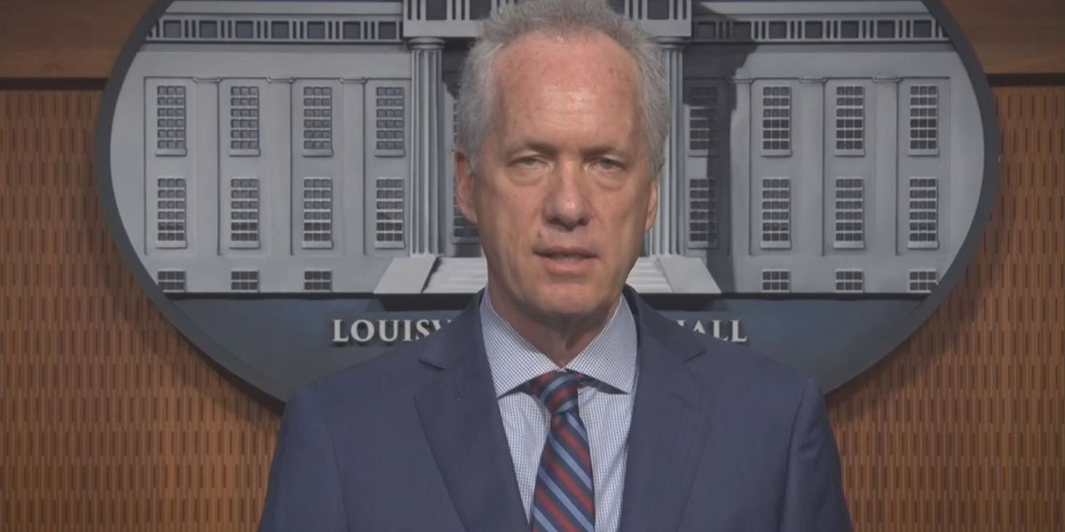 Mayor Fischer declares racism a public health crisis
