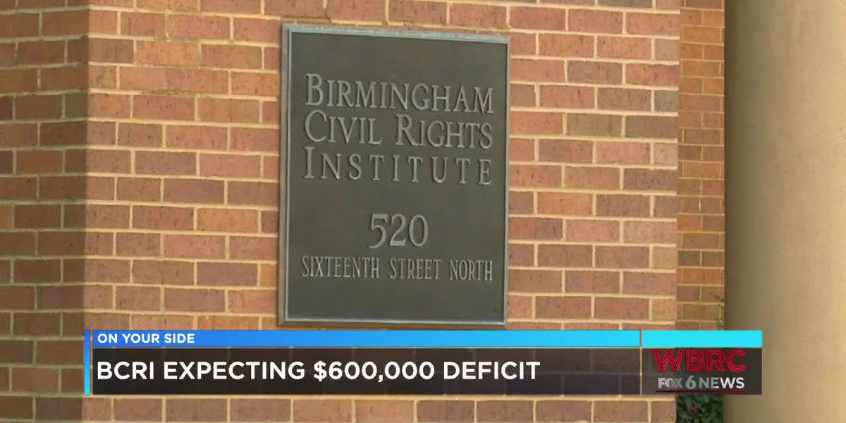 City council approves funding for Birmingham Civil Rights Institute