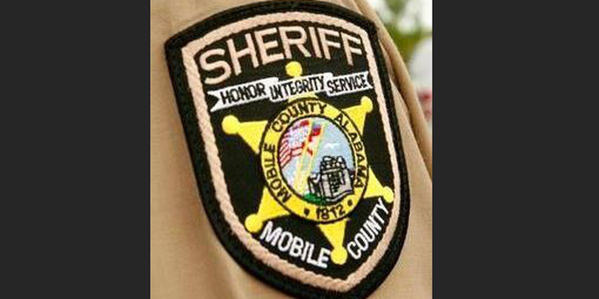 Justice Dept. files sex discrimination lawsuit against Mobile Co. Sheriff's Office, sheriff