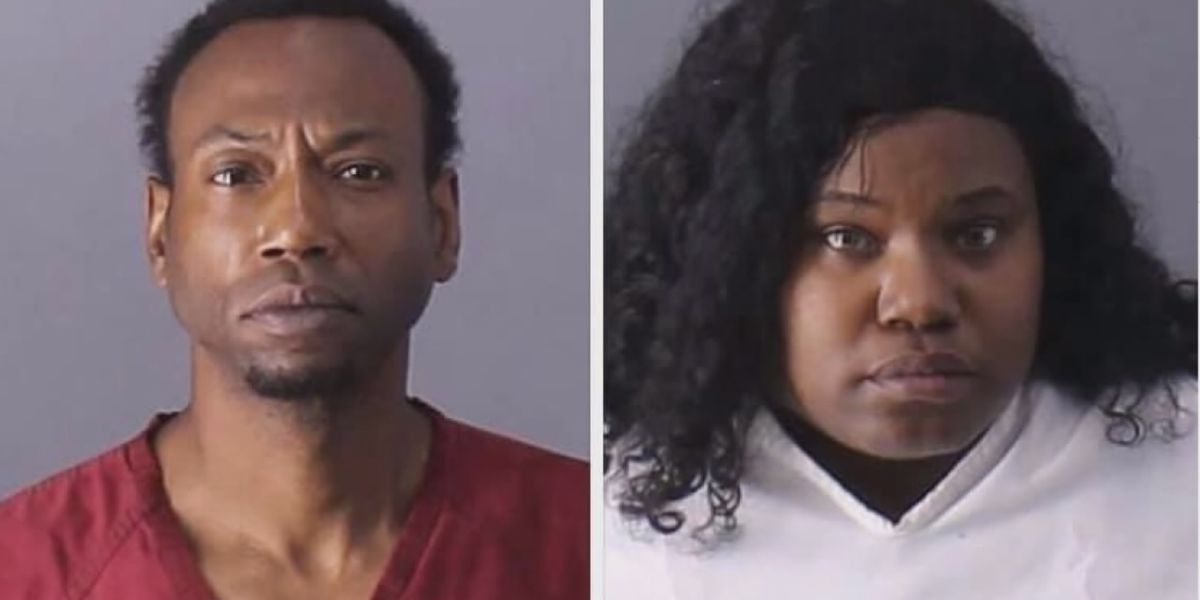 Two charged with capital murder in death of 3-year-old Kamille McKinney