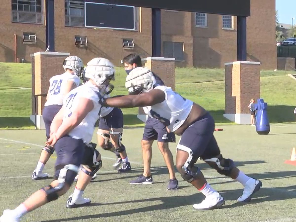 Samford football ready to kickoff Spring season Saturday