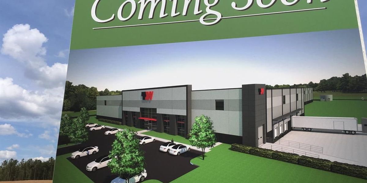 New automotive parts supplier coming to Tuscaloosa county