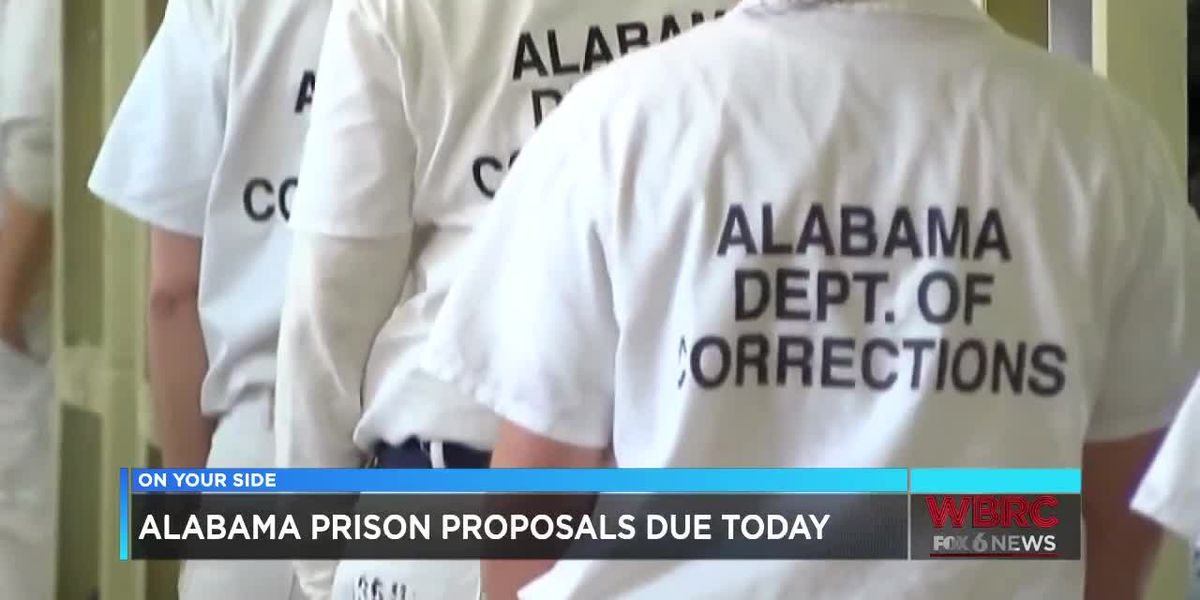 Senator: Legislature could have gotten prisons built at lower cost but politics got in the way