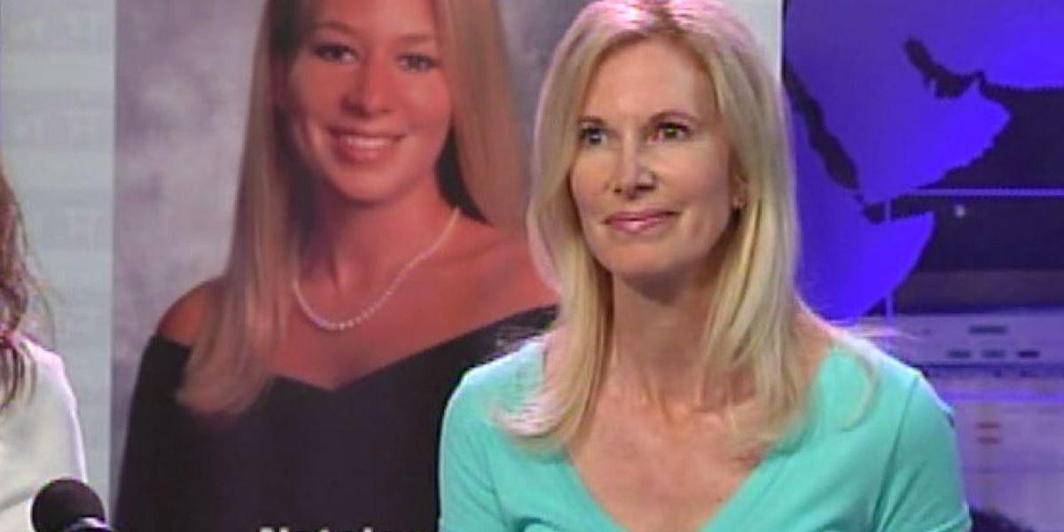 Natalee Holloway's mother suing Oxygen Media after providing DNA under false pretense