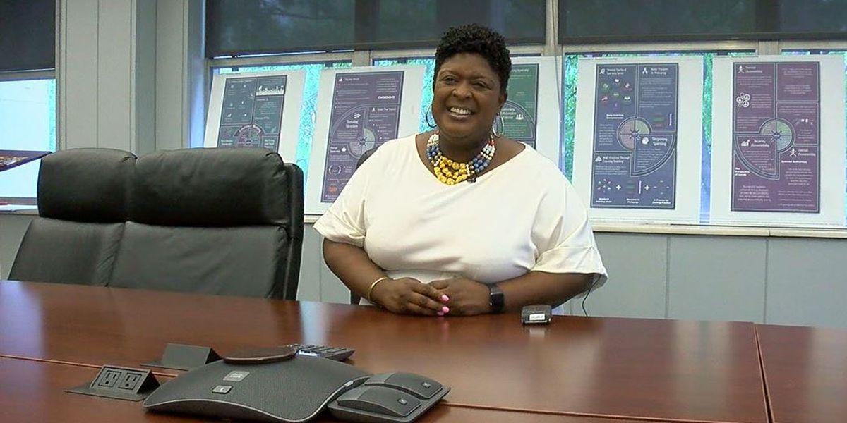 B'ham City Schools superintendent named sole finalist for position in Atlanta
