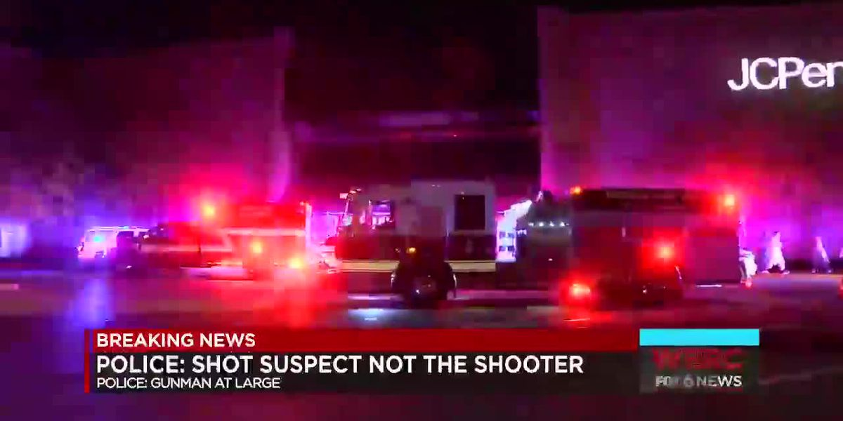 Man killed at Riverchase Galleria likely did not fire rounds