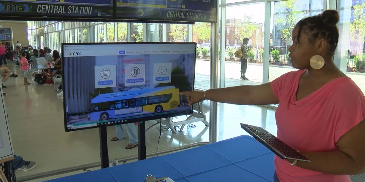 New, user-friendly website now accessible for MAX Transit riders
