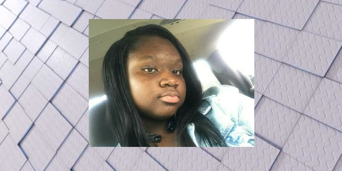 Shelby Co. Sheriff's Office looking for missing 18-year-old