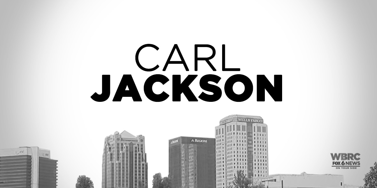 Meet the Candidates: Carl Jackson
