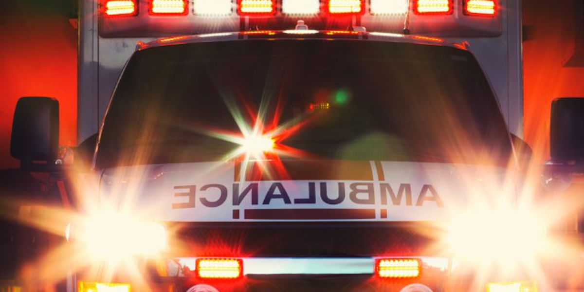 Man holding child hit by vehicle in The Summit parking lot