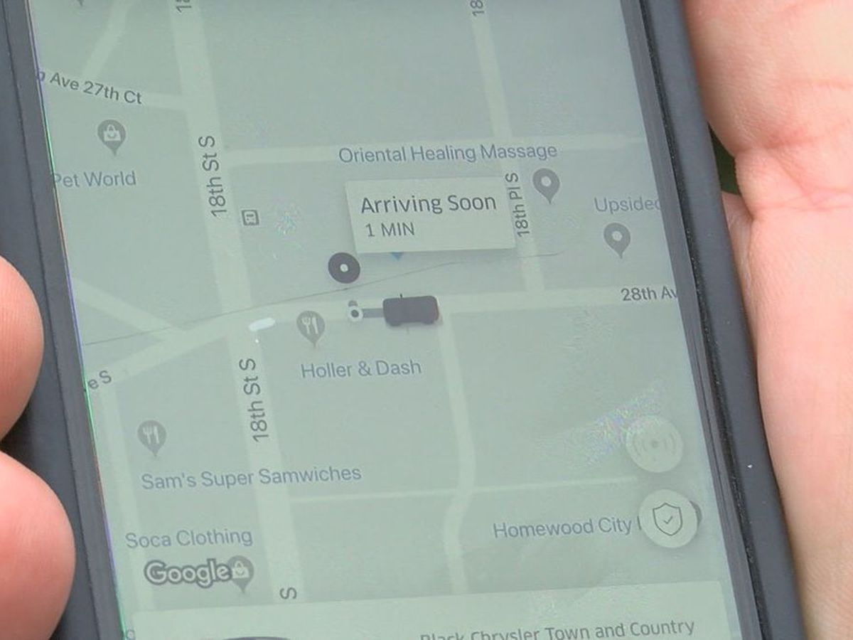 The ridesharing impact on drunk driving