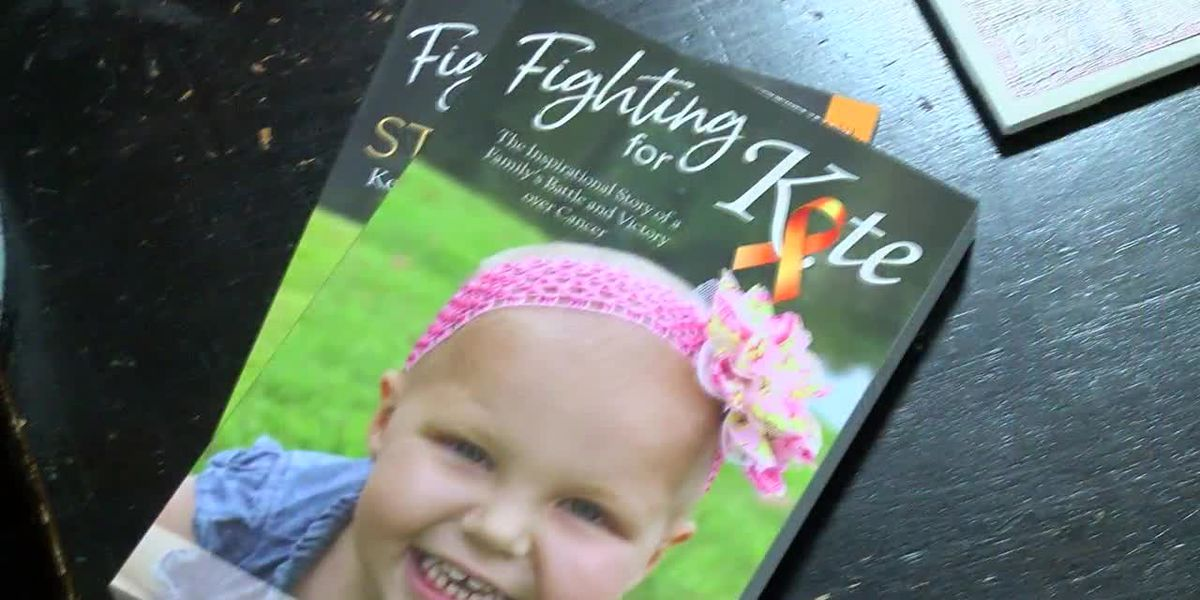 VIDEO; Fighting for Kate