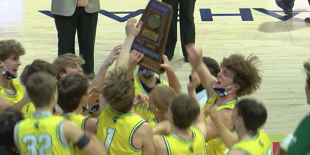 Mountain Brook wins 6A State Championship