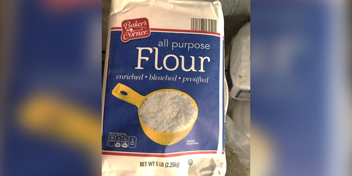 CDC: E. coli outbreak over, recalled flour may still be in pantries