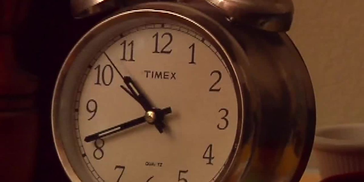 Delaying school start times could help your student