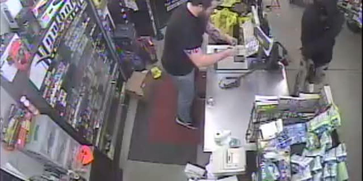 UPDATE: Gardendale PD make arrest after Dollar General employee robbed at gunpoint
