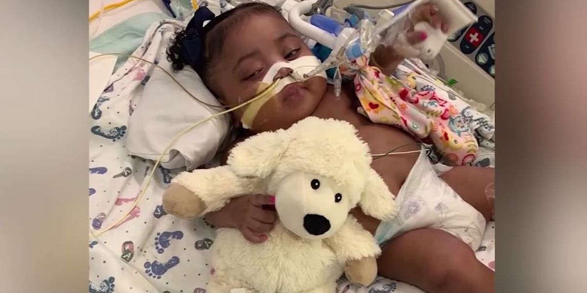 Judge halts plan to remove 9-month-old from life support against family's wishes