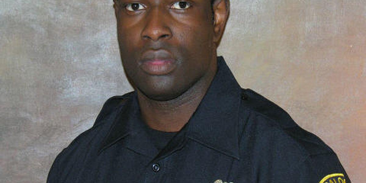 UA to honor fallen Officer Dornell Cousette