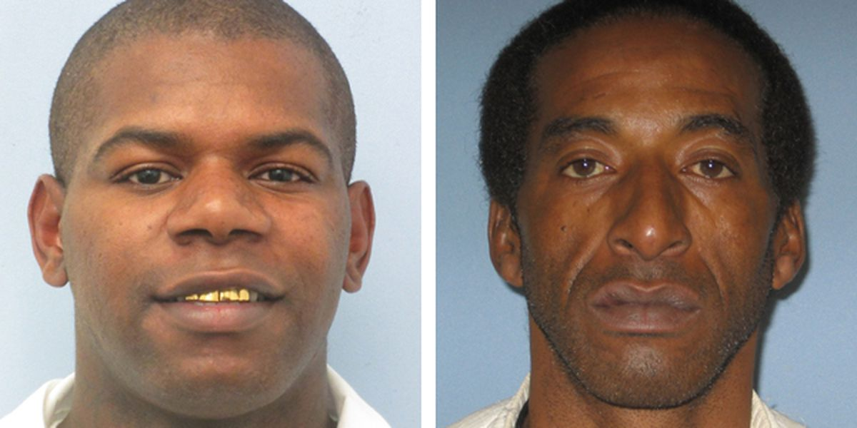 Ala. prison on lockdown after inmate stabbed to death