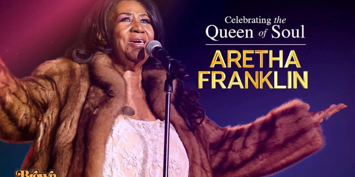 Celebrating the Queen of Soul - Aretha Franklin