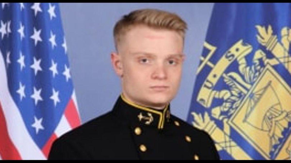 Enterprise graduate killed in Pensacola NAS shooting