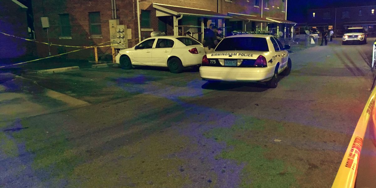 Man dies after being shot in the head in Smithfield