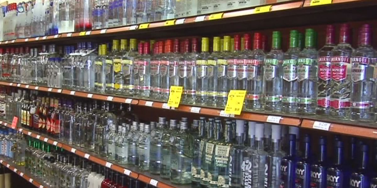 Alabama ABC board to allow temporary curbside alcohol sales